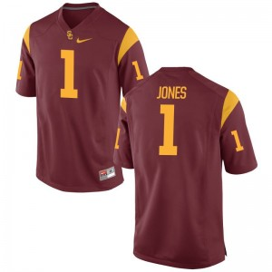 Game Jack Jones Jersey Trojans Youth White