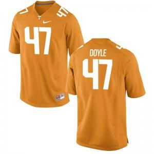 Tennessee Volunteers Joe Doyle Men Limited Alumni Jersey Orange