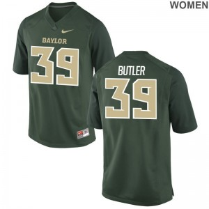 Miami Game Women Jordan Butler Jerseys S-2XL - Green