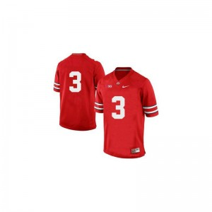 Game Mens Ohio State Jersey S-3XL Michael Thomas - Red
