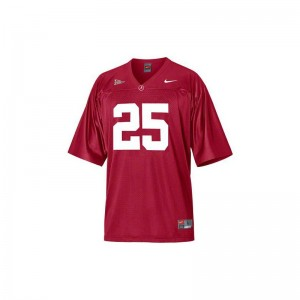 Alabama Crimson Tide Limited Red Kids Rolando McClain Jersey