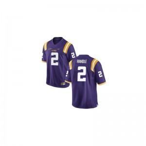 Tigers Rueben Randle Limited Mens Jerseys S-3XL - Purple