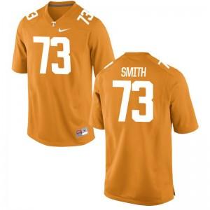 Tennessee Vols Trey Smith Jerseys S-3XL Mens Orange Game
