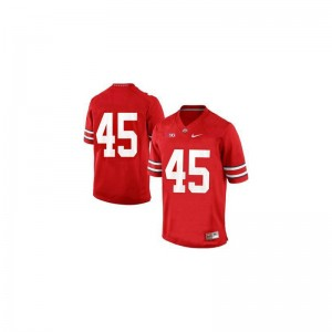 Archie Griffin Ohio State Jerseys S-3XL Game Mens Jerseys S-3XL - Red