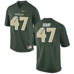 Jake Romp Hurricanes For Men Limited Jersey - Green