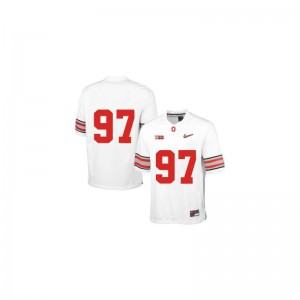 buy popular e08cd 00a77 Here are the new Joey Bosa Jersey for all Ncaa teams - Joey ...