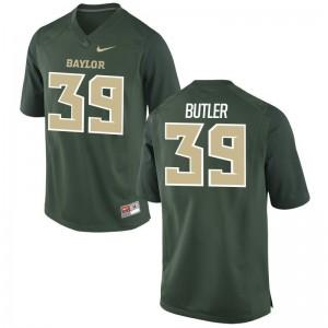Jordan Butler Miami Player Jersey Green Limited For Men Jersey