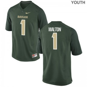 Miami Limited Youth(Kids) Mark Walton Jerseys S-XL - Green