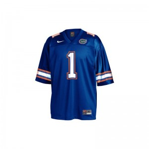 Florida Gators Obama Jersey Blue Limited For Kids