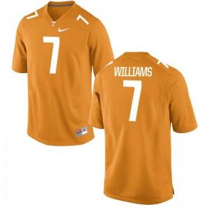 Preston Williams Tennessee Orange For Women Limited Jersey
