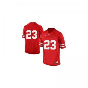 Game Tyvis Powell NCAA Jersey Men OSU - Red